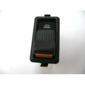 Interruptor Iluminação Interna F1000, F4000 Original Ford