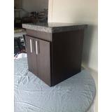 Mueble De Baño Con Tope De Granito Vanitory 42x40