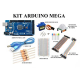 Kit Arduino Mega 2560