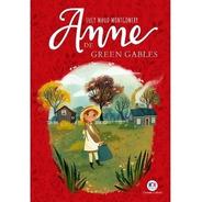 Livro - Anne De Green Gables - Novo