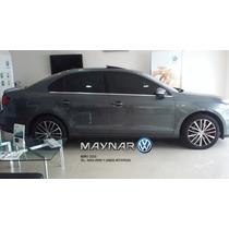 Vw Volkswagen Vento 2.0 211 Cv Gli Dsg My17 Oportunidad!!!!