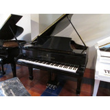 Piano Steinway And Sons Cola, Modelo M