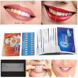 Clareador Dental Fitas Clareadoras Dente Branqueador 3dwhite