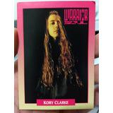 Rockcards Kory Clarke Warrior Soul 197