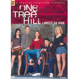 Dvd Box One Tree Hill Lances Da Vida - 2 Temporada