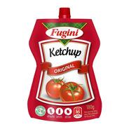 Ketchup Trad. Fugini Sache Bico 180 G