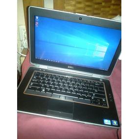 Dell Latitude E6420 (negociable)