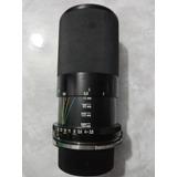 Tamron 2 Adaptall 70-150mm F / 3.5 Modelo 20a Nikon