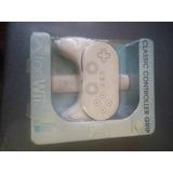 Estuche Para Control Wii Classic. Forro Protector