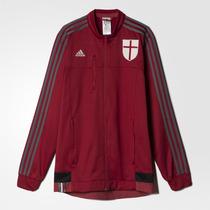 Campera Adidas Anthem Ac Milan Deporfan