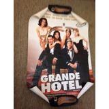 Poster Do Filme Grande Hotel - Madonna