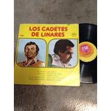 Lp Cadetes De Linares