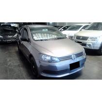 Volkswagen Gol Trend 1.6 Full Full 2014 Permuto Financio!