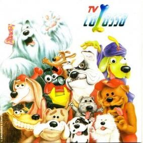 Cd Original Da Serie - Tv Colosso - Primeira Tiragem 1993