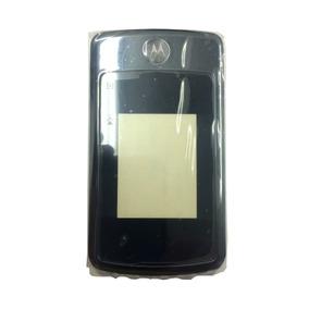 Carcasa Motorola I9 Silver Nextel Iden