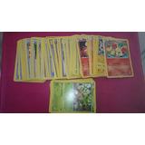 Paquete De 50 Tarjetas Del Juego De Cartas Pokemon Tcg