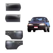 Paneles De Puerta Del / Tras Chevrolet Monza Por Unidad