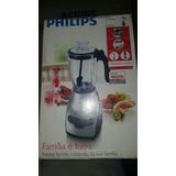 Liquidificador Philips 5 Velocidades 600w 220v 2 Litros