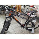 Bici Mtp Ktm Mod Ultra 1964 Año 2016, Talle 17 Rod 27,5