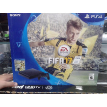 Playstation 4 Ps4 Fifa 2017