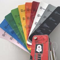 Adesivos Vinil Preto Fosco E Colorido Envelopa - 60cm X 50cm