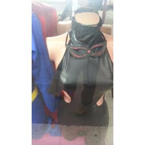 Disfraz Supergirl Pirata Policia Mujer Maravilla
