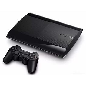 Sony Play Station 3 12gb Con Joystisck Nuevas Aloise Tecno