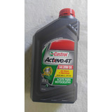 Aceite Castrol Actevo 4t Sae 20w50 Mineral