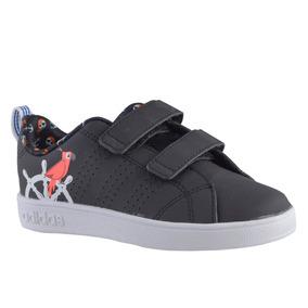 Zapatillas adidas Neo Vs Advantage Piratas Bebé