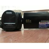 Videocamara Digital Samsung 65x Smx-700bn