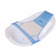 Redinha Para Banheira Baby Bath Azul B21410