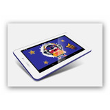 Tablet Panter 7 Toon / Diamond Decorada 7tn-8 - By Monster