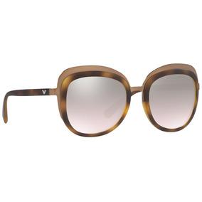 67da3961d5c63 Oculos De Sol Feminino - Óculos De Sol Armani Com lente polarizada ...