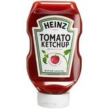 Ketchup Heinz X397g Importado