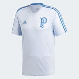 Camisa Treinamento Diadora Palmeiras Cinza - Futebol no Mercado ... c0740c57aed9a