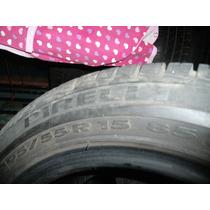 Llanta 15 Pirelli 195 55 Seminueva (con Pequeña Sección)