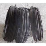 Alambre De Fardo Nº 9 (3.66mm) Recocido Negro - Lote 6000 Kg