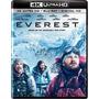 4k + Blu-ray Evereste Hdr,uhd- Dublado 2016 (frete Free)