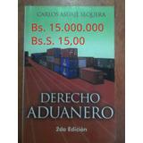 Libros Comercios Exterior - Aduana