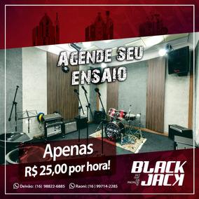 Hora De Locação Pra Ensaio Em Estúdio Completo - Araraquara