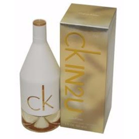 Perfume Calvin Klein Ckin2u 150 Ml Original E Mais Barato - Perfumes ... d095ebe48d