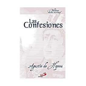 Confesiones, Las. (sp) Biblioteca Clasicos Cristianos; Agus