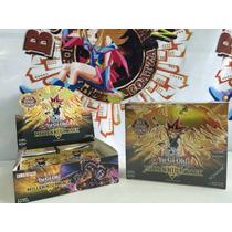 Yugioh Millenium Pack Caja O Sobre