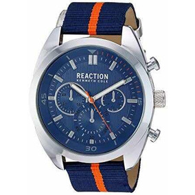 Reloj Kenneth Cole Reaction 45mm 10031952 L03
