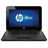Netbook Hp / Intel / Webcam / 10.1 Hd / Imbatible