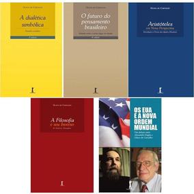 7 Livros Olavo De Carvalho