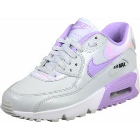 Zapatillas Nike Air Max 90 Mujer - Envio Gratis
