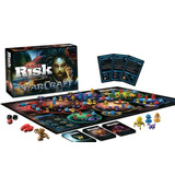 Risk Starcraft. Collector