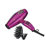 Infiniti Pro By Conair 3q Styling Tool / Hair Dryer; Pink