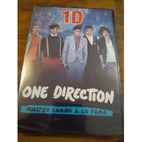 One Direction Nuestro Camino A La Fama